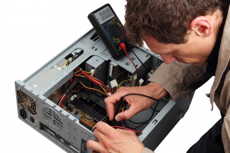 Reparación de Ordenadores, Portátiles, Notebook etc