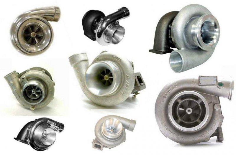 reparar turbo
