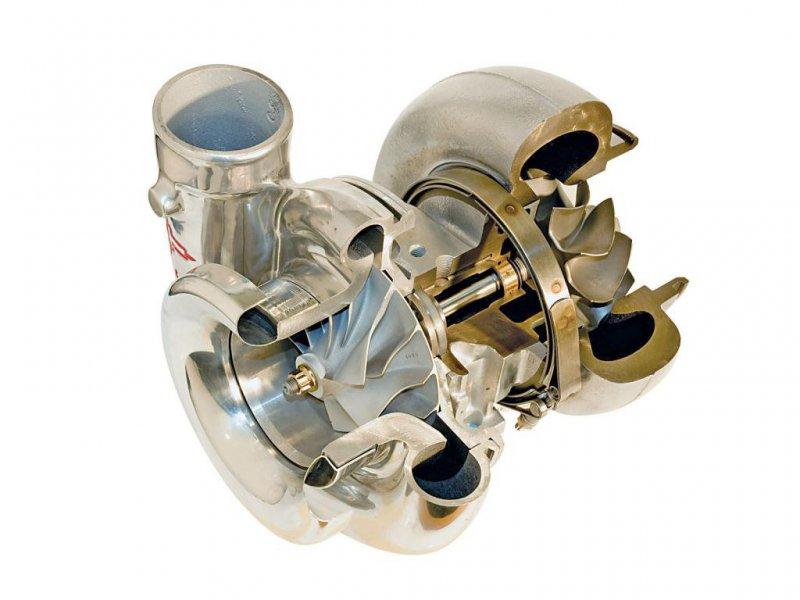 arreglar turbo en coslada