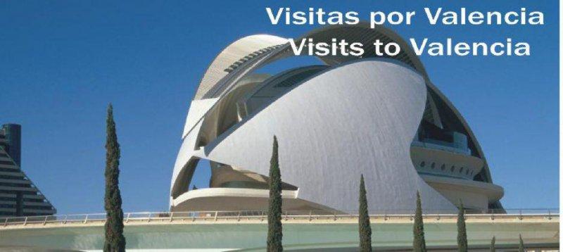 Excursiones Pickup Valencia