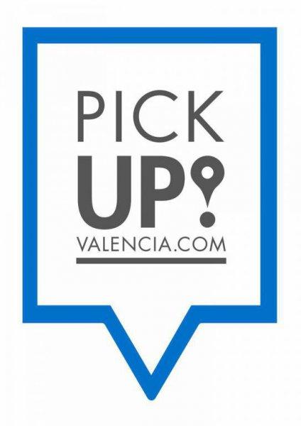 logo Pickup Valencia