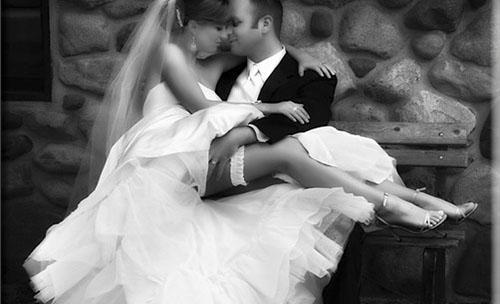 Reportajes de boda low cost con exquisita calidad