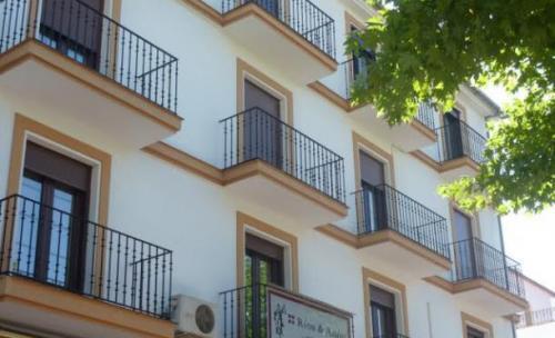 RIOS AÑON ABOGADOS Edificio exterior
