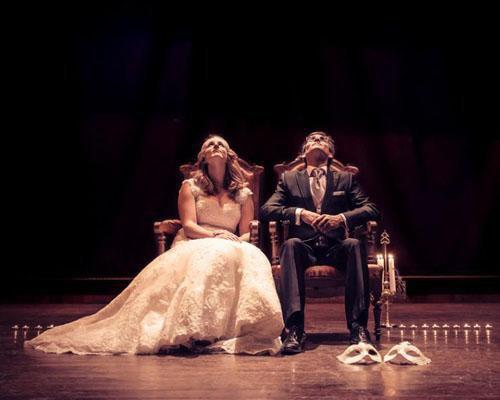 Reportajes de boda y postboda originales