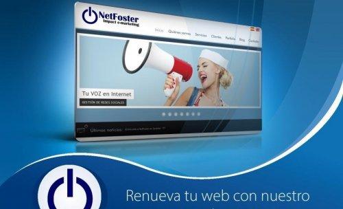 Web Netfoster
