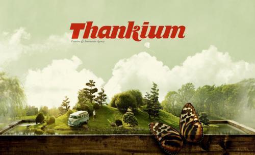 Thankium es una agencia de publicidad integral especializada en branding, vídeo, web, comunicación digital y desarrollo multiplataforma.