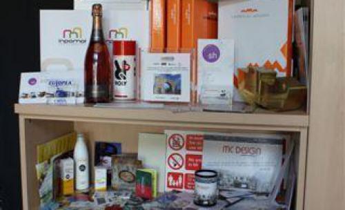 Productos publicidad