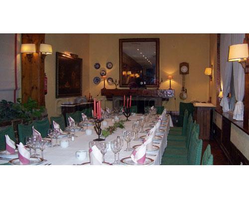 Cocina tradicional castellana y de mercado