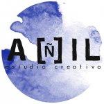 Logotipo Añil