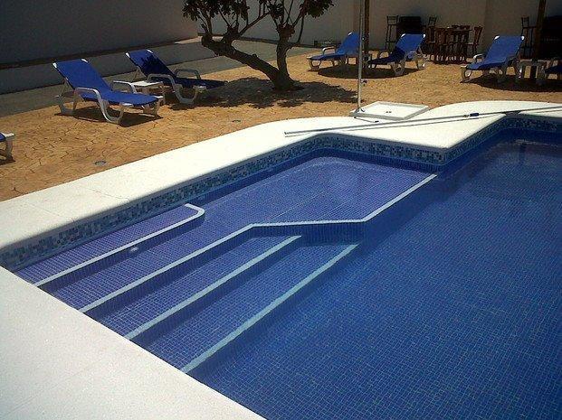 Piscinas Aqua DK