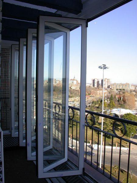 cerramiento terrazas y balcones