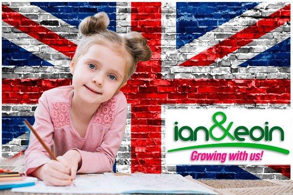 ian&eoin school of english