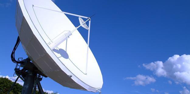 Antenas de televisión en Móstoles