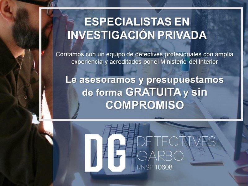 Detectives privados Tenerife precio