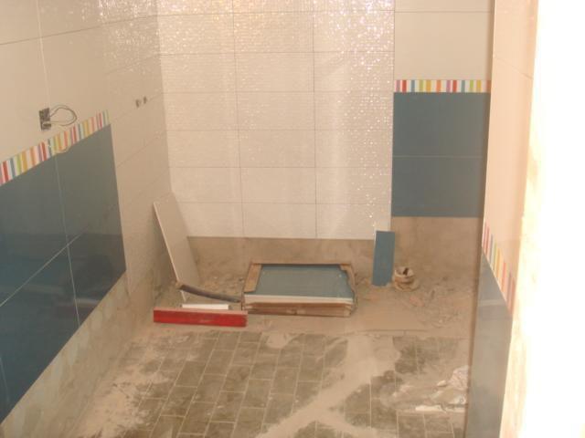 reformas en baño