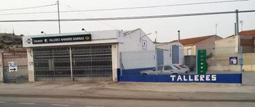 Talleres Navarro