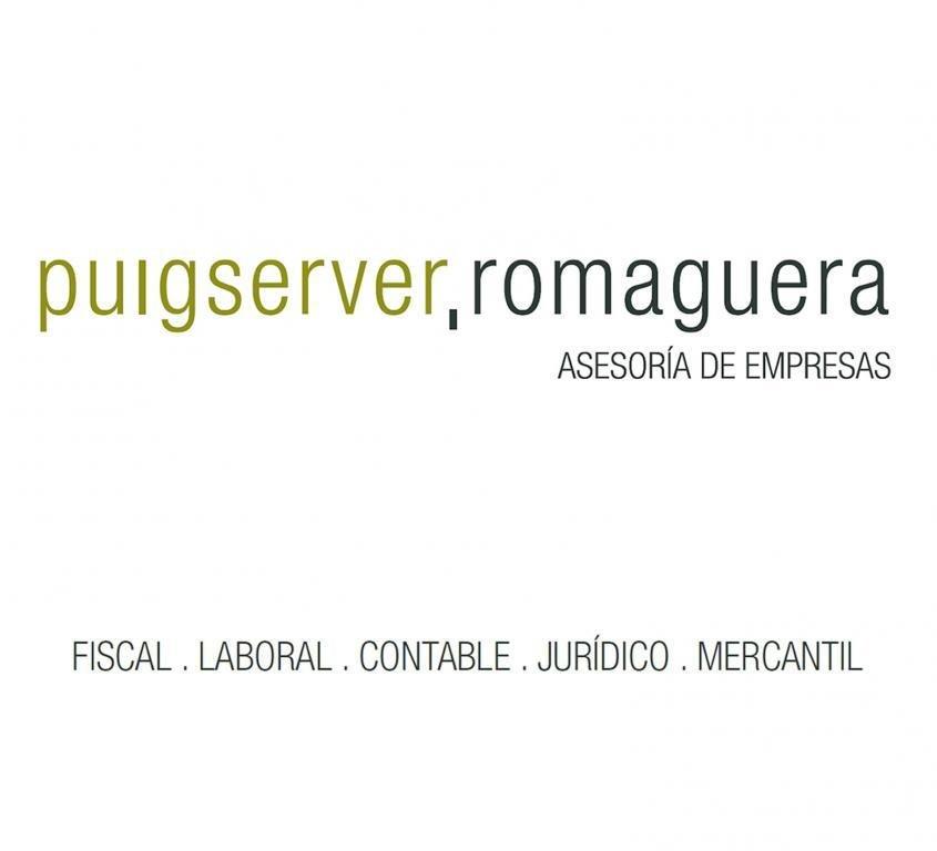 Puigserver y Romaguera Asesoria de Empresas