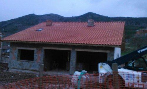 Construcciones Julian Alonso Marín