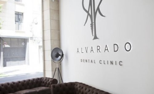 Alvarado Dental Clinic