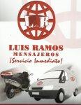 Servicio inmediato mensajeros en Zaragoza