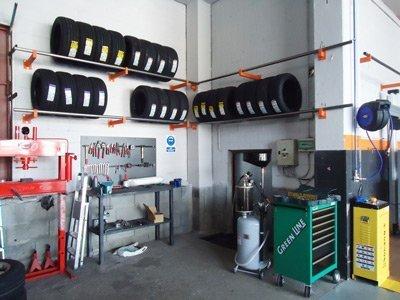 Belicar Neumáticos