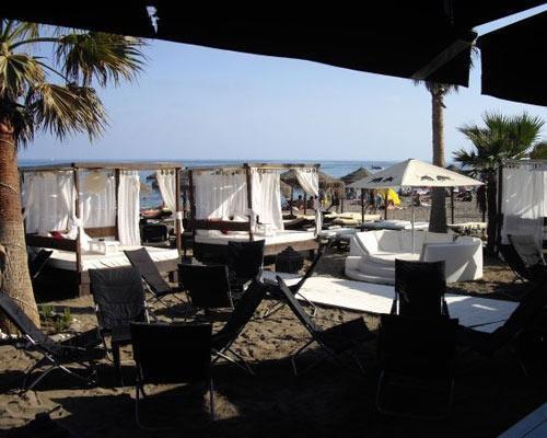 La playa summer club te ayudara al exito de tu boda