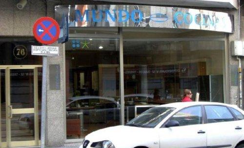 Mundo Cocinas, reformas y mobiliario a medida en Pontevedra