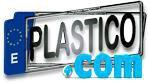 Matrículas Plástico .COM