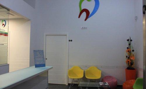 Clínica Dental Las Flores, dentistas en Alcorcón