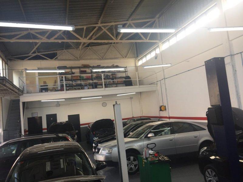 Talleres Ariza Autos