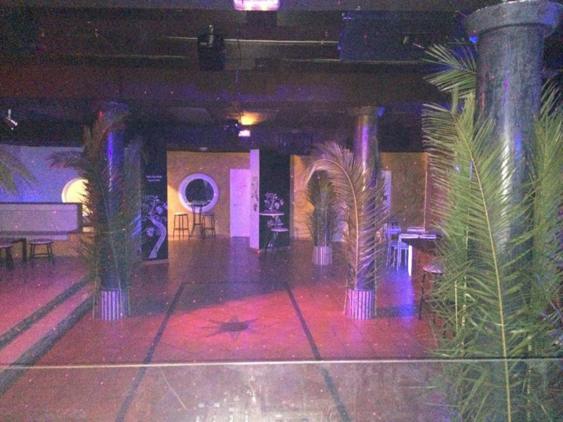 Sala Big Bang Torremolinos