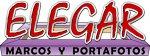 Logo Marcos Elegar