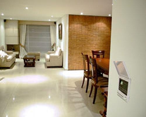 Acoelec, Iluminacion Interior