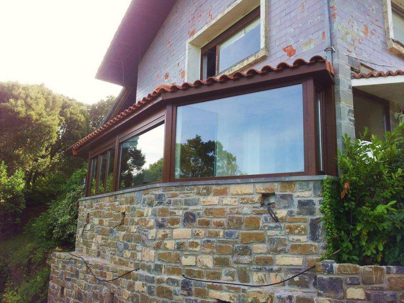 Ventaki, cerramientos y ventanas en Gipuzkoa