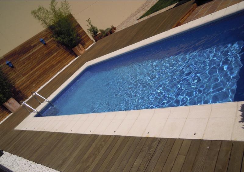 Piscinas Bondar Pool