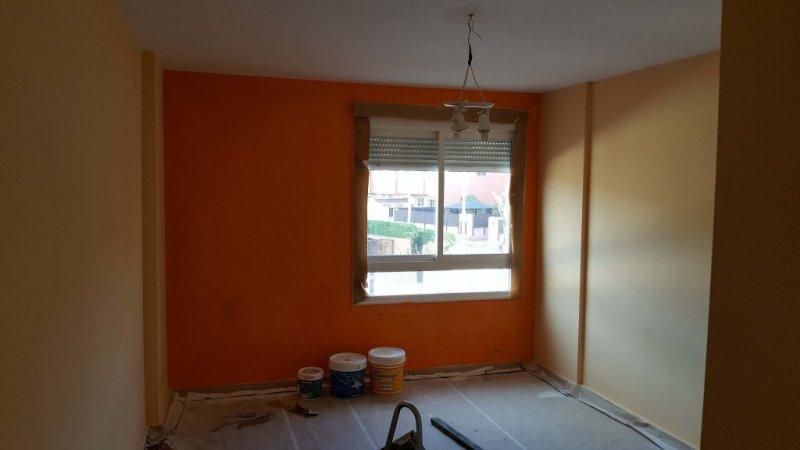 Pinturas y Decoración Naranjo