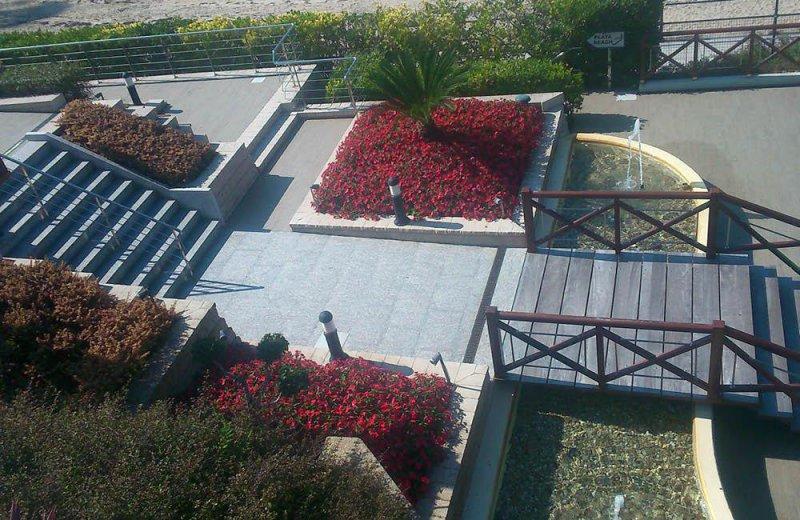 #mantenimiento jardines coruña