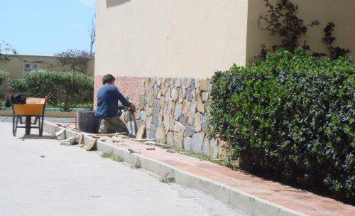 Impermeabilizaciones Rami, impermeabilización y rehabilitación de fachadas en Málaga