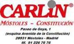 Logo Carlin Móstoles - Constitución