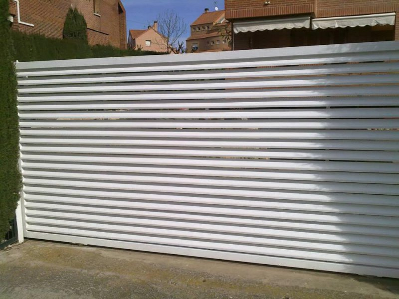 JTP Carpintería Metálica: aluminio, PVC y metal en Valencia