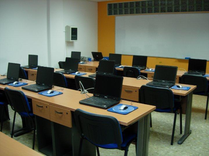 Centro de Formación Forinsur S.L