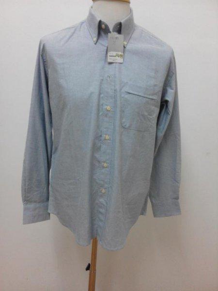 camisa vaquera tallagrande 14,99€