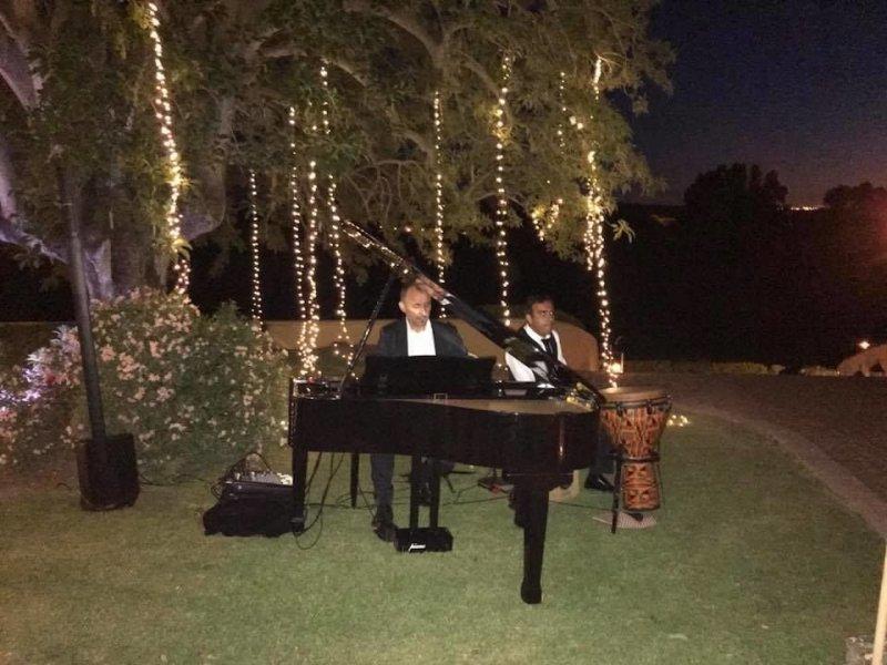 Manuel Butrón - Piano Wedding