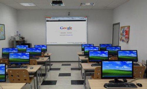 Alquiler aulas Madrid