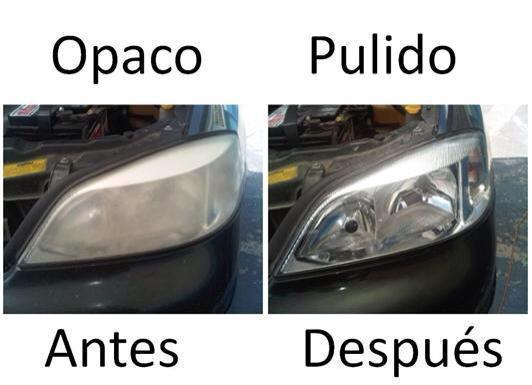 AD CarWash, lavado de coches en Madrid
