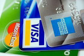 se aceptan tarjetas de credito