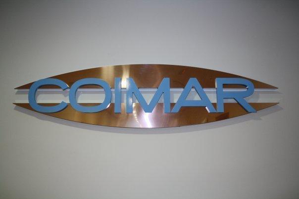 Logo de la Clínica dental COIMAR en Marbella
