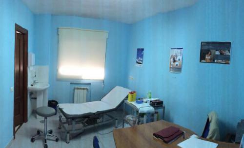 Dalren Consultorio Médico Dental