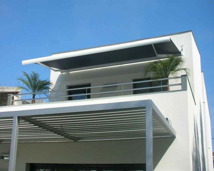 Aluminios y PVC Málaga