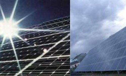 Sistemas aislados de energía solar fotovoltáica y/o Sistemas fotovoltáicos conectados a red.